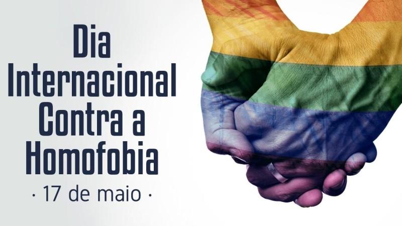 LGBT's: chega de violência!