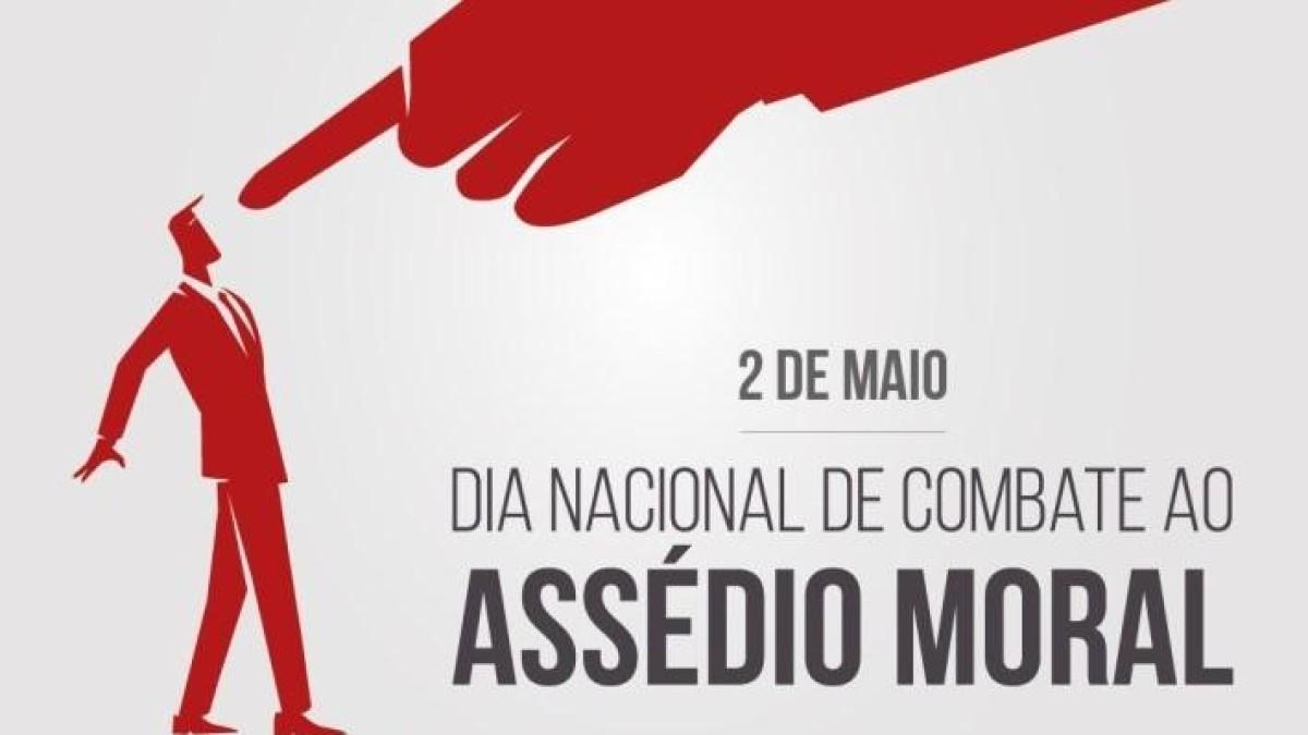 No Dia Nacional de Combate ao Assédio Moral, TST lança cartilha e vídeos sobre o tema