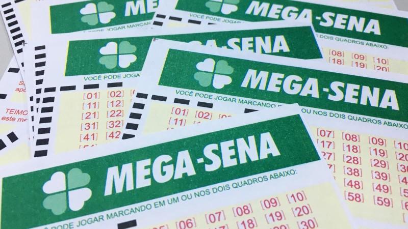 O maior prêmio da Mega-Sena e a ameaça de privatização das loterias