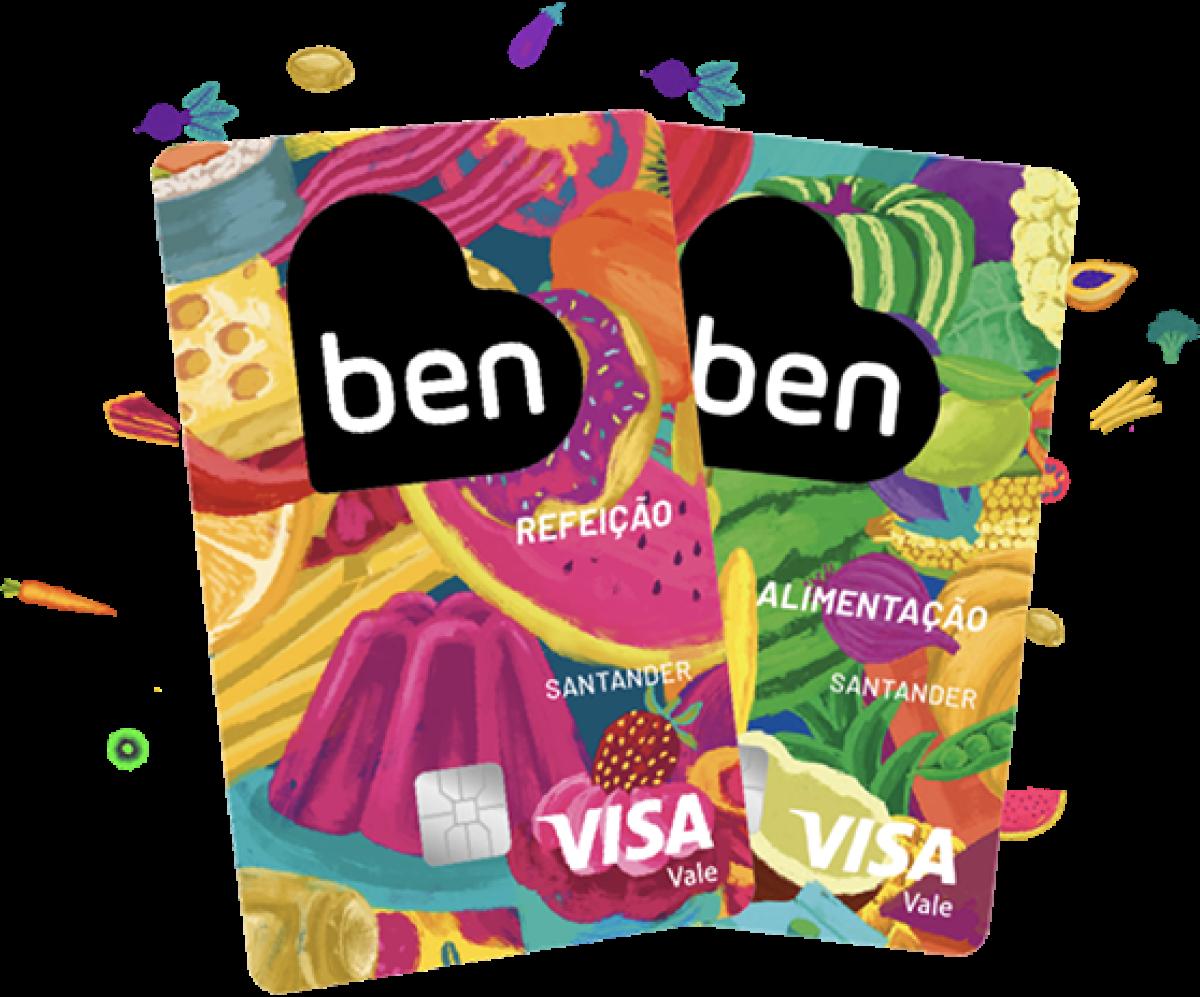 Você tem problemas com cartão Ben do Santander?