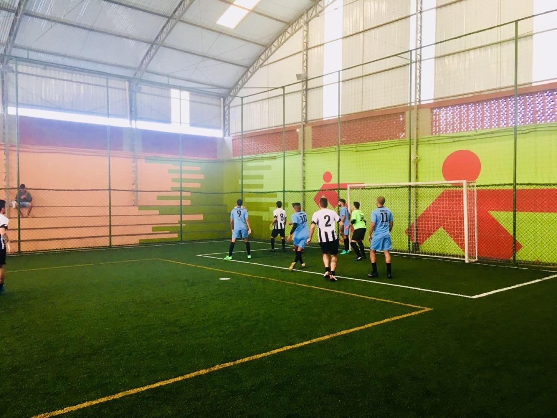 O 8º Torneio de Futebol Soçaite começa dia 13 de julho