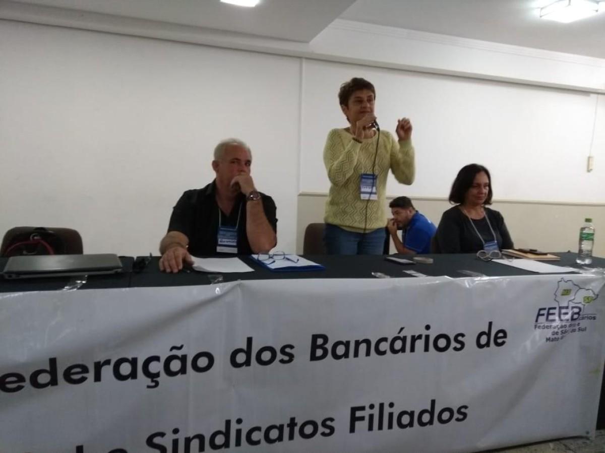 Campanha Salarial 2019: Conferência dos Bancários debate mobilização