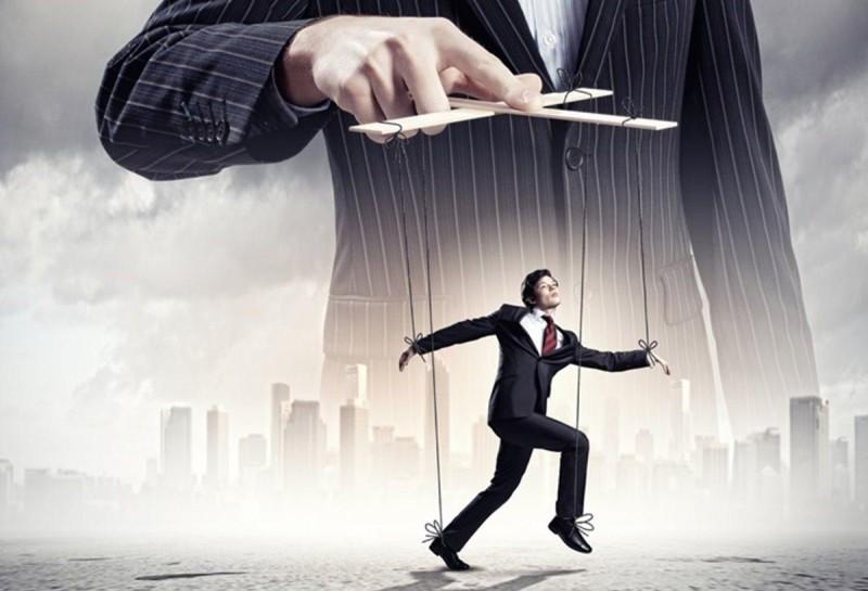 Como reconhecer e tratar um manipulador