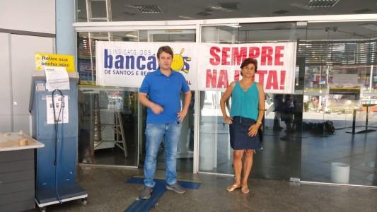 PAQ no BB aprofunda a reestruturação para privatização