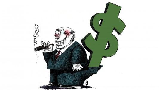 'Reforma' da Previdência vai encher o bolso dos banqueiros