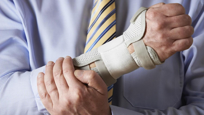 Você sabe o que é um acidente de trabalho?
