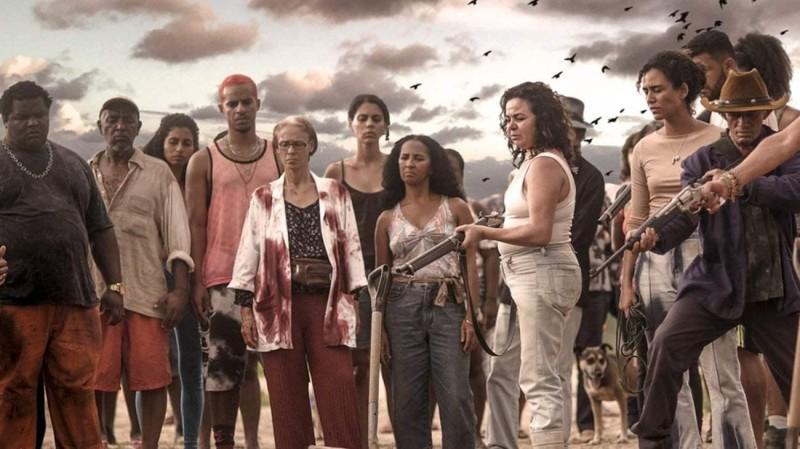 Bacurau: Distopia-manifesto de um Brasil que resiste