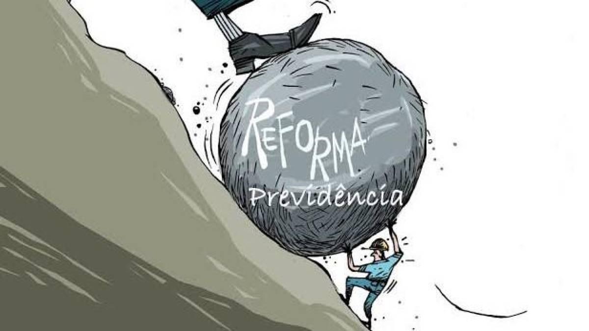 Com proposta da Reforma da Previdência, 23 milhões de trabalhadores poderão perder acesso ao PIS
