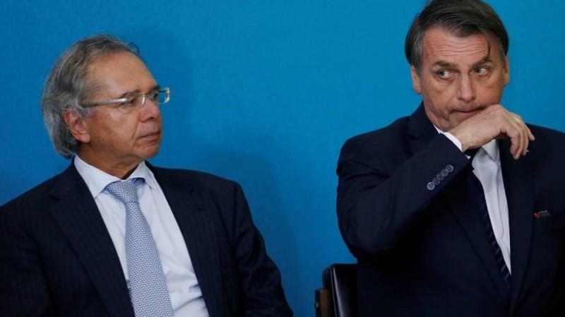 Texto usa dados FALSOS para defender Previdência do Chile e apoiar Guedes