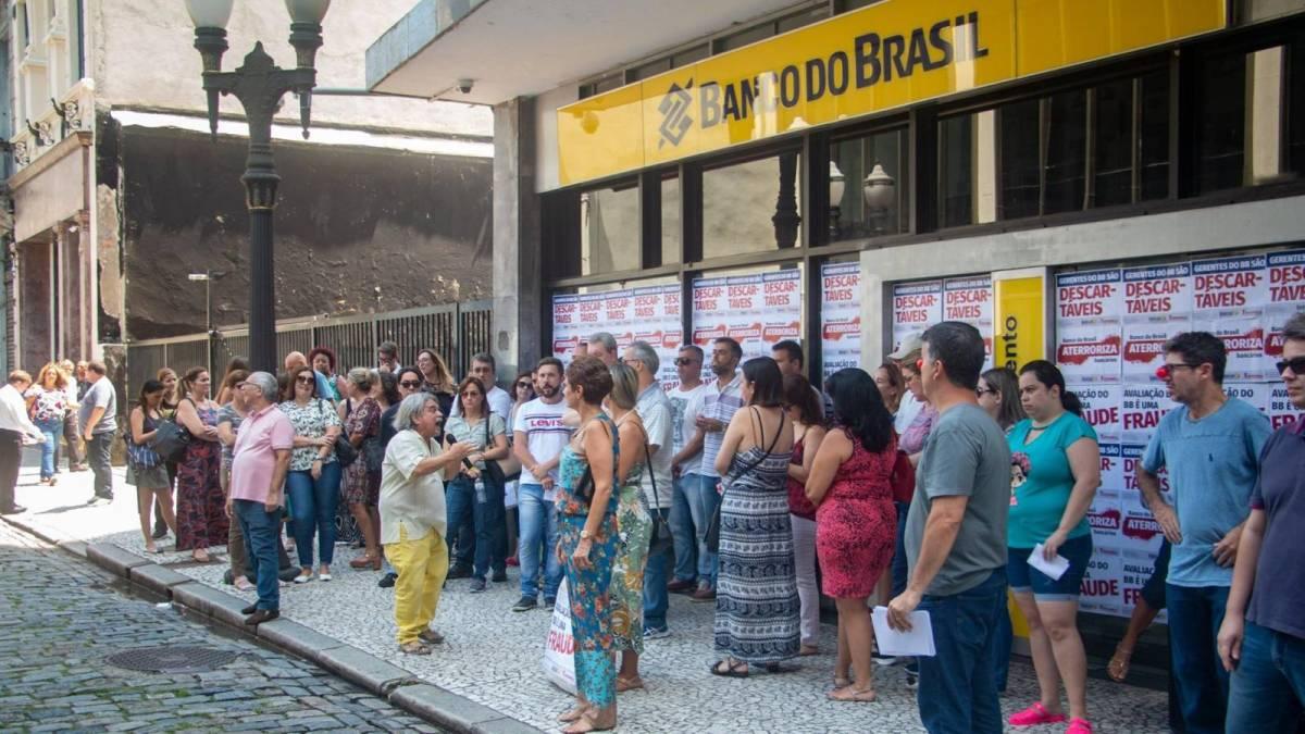 Banco do Brasil restringe divulgação de condenação por assédio