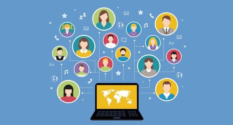 Como usar as  Redes Sociais ao seu favor