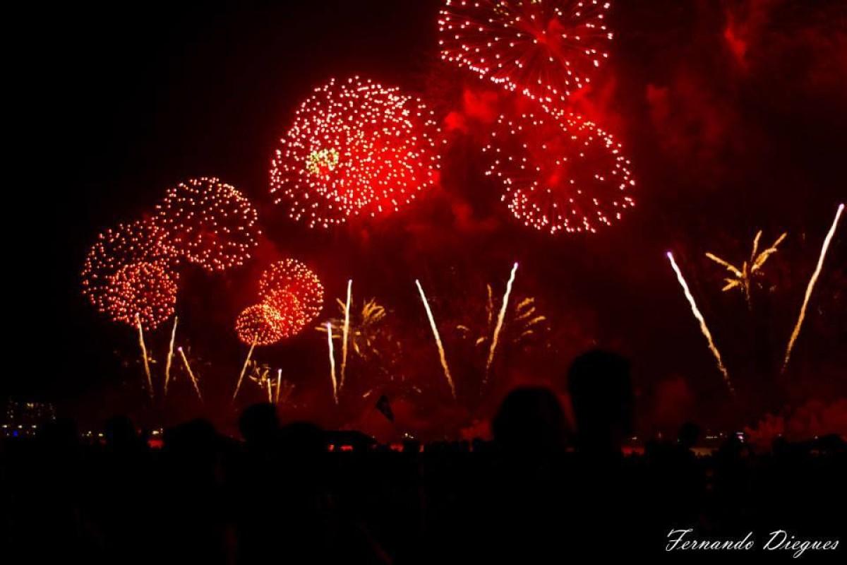 Festa de Ano Novo na barraca de praia do Sindicato já tem convites à venda