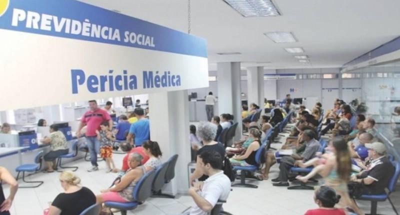 INSS trava pedidos de aposentadoria do Banco do Brasil