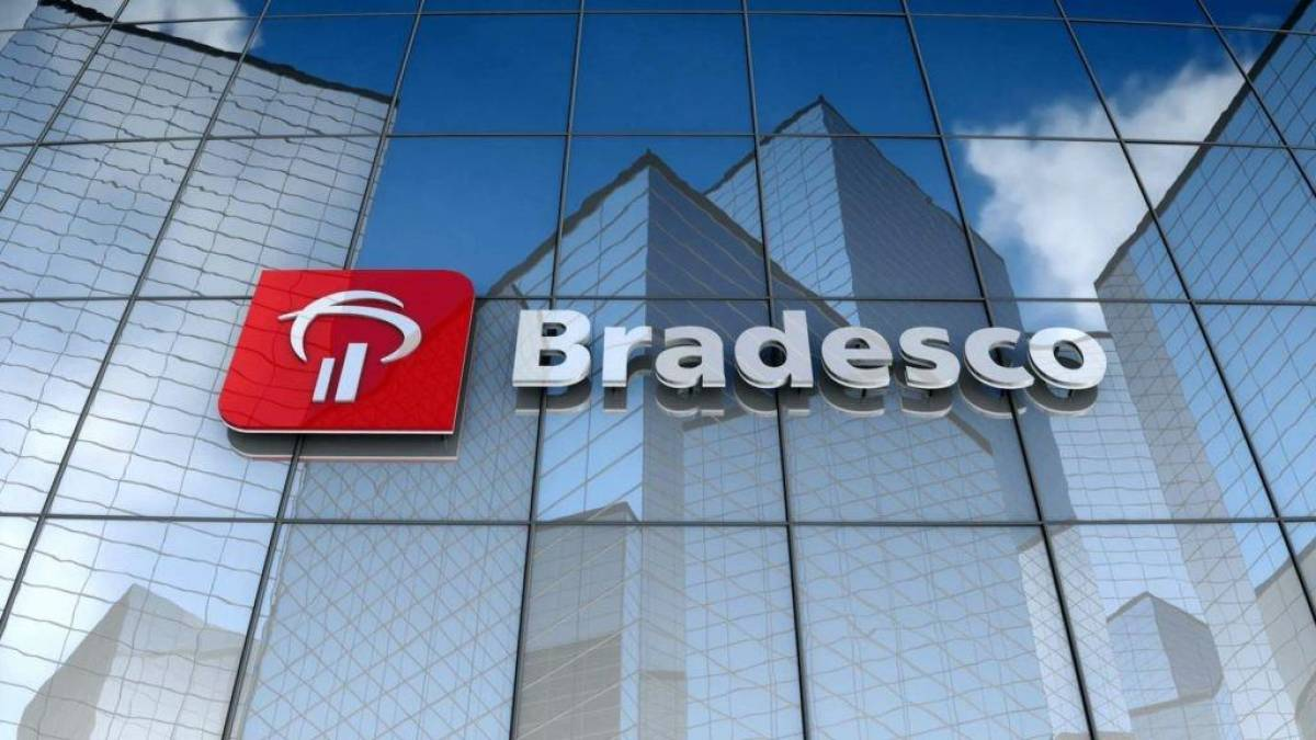 Lucro do Bradesco sobe 19,6% no 3º trimestre e totaliza R$ 6,5 bilhões