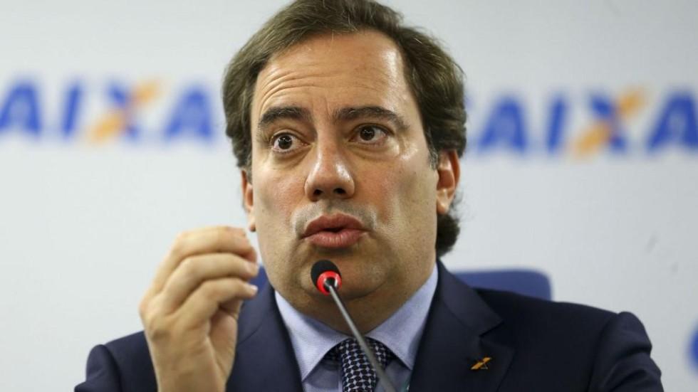 [Presidente da Caixa admite fechamento de agências depois de pagamento do FGTS]
