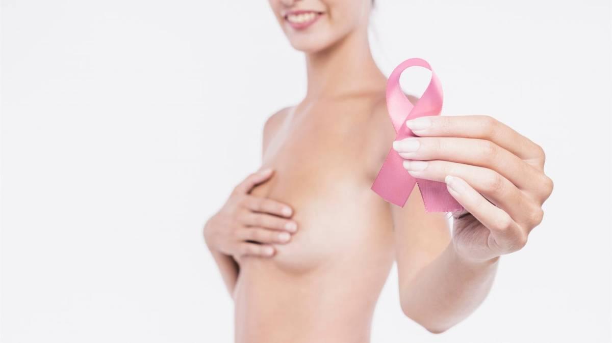 Prevenção ao câncer de mama é foco do 'outubro rosa'
