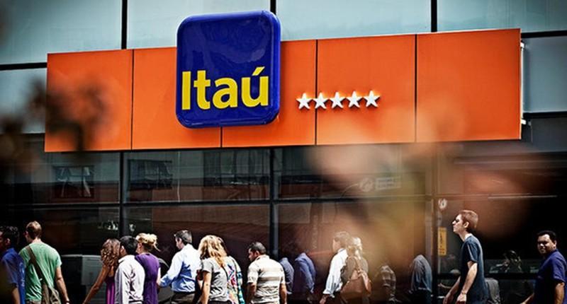 Itaú Unibanco vai fechar 400 agências até o fim de 2019