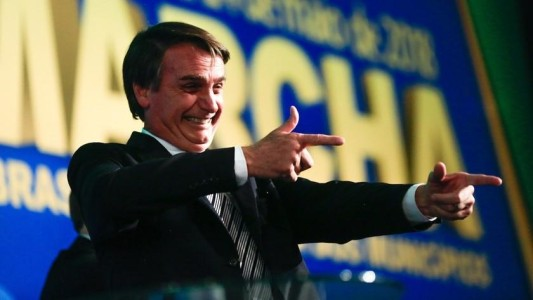 Bolsonaro define que acidente de deslocamento não é mais acidente de trabalho
