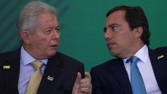 A ambição da cúpula da Caixa pelo comando do Banco do Brasil