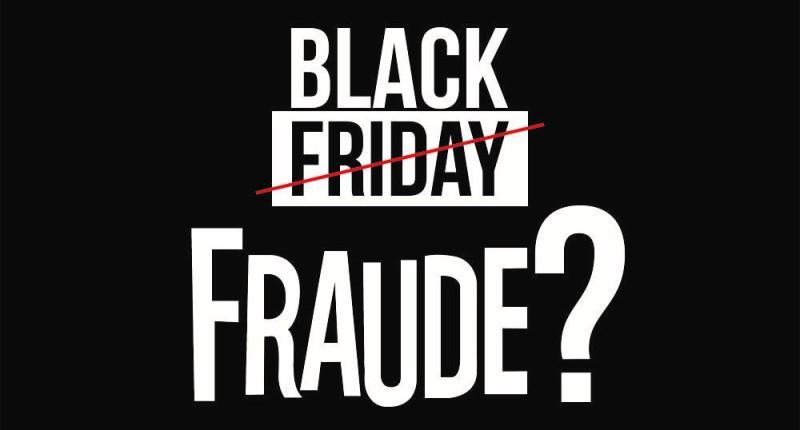 Dicas para aproveitar a Black Friday sem ser enganado