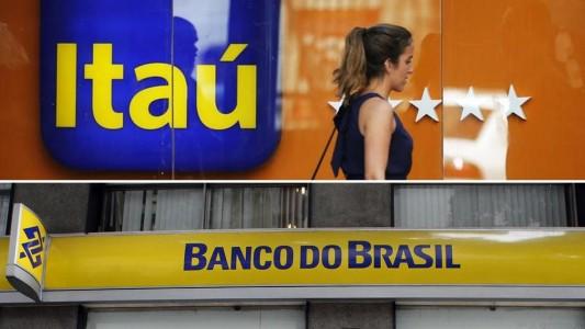 Itaú ultrapassa Banco do Brasil e se torna a maior instituição de crédito