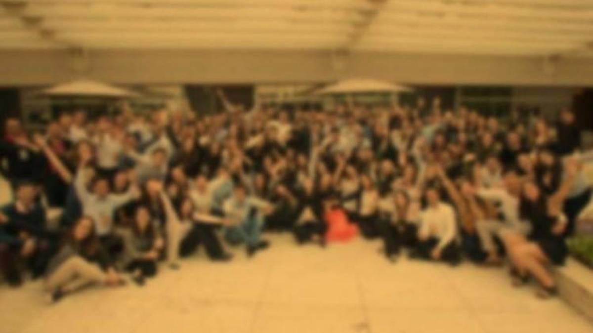 Estranho: Ausência de negros em processo seletivo do Itaú