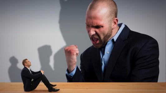 Chefes Psicopatas: como se manter mentalmente forte diante deles?