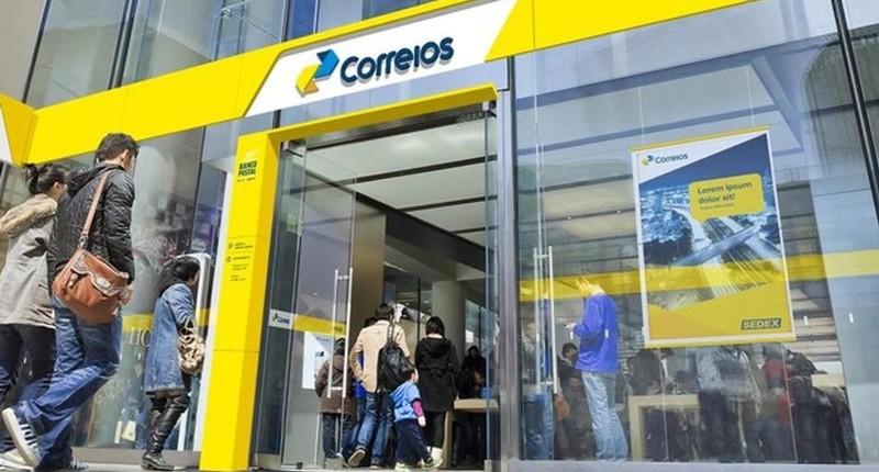 BB renova contrato para Correios continuarem a operar como agências