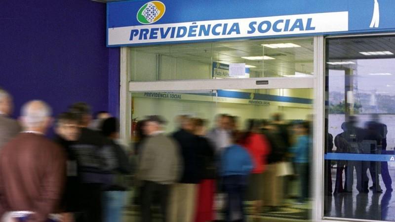 Corte de convênio do INSS prejudica Previ, Cassi e associados
