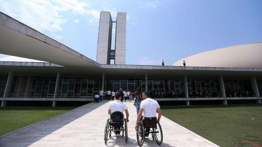 Mudança em Lei de Cotas para pessoa com deficiência é 'anticonstitucional'