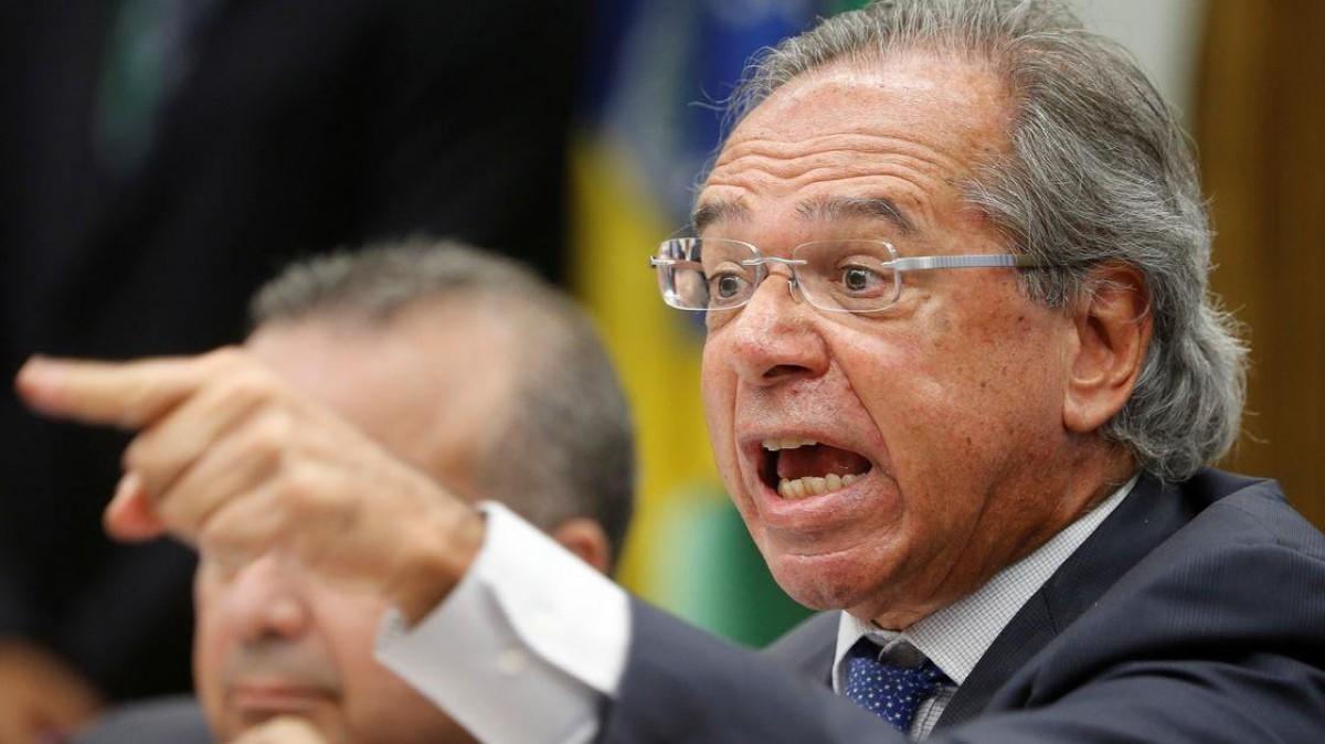 Projeto de Lei de Paulo Guedes ataca pessoas com deficiência