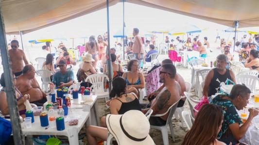 Bar Cultural de Verão 2020