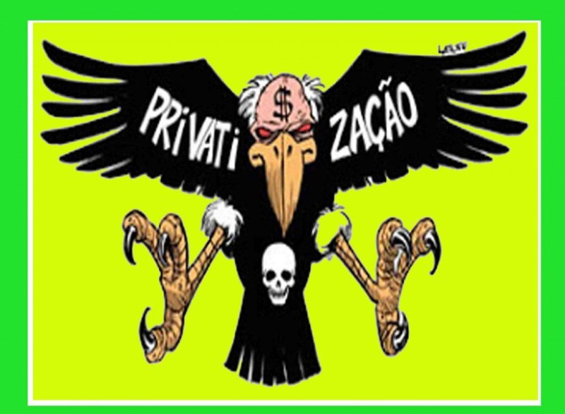 É oficial: Dataprev será privatizada