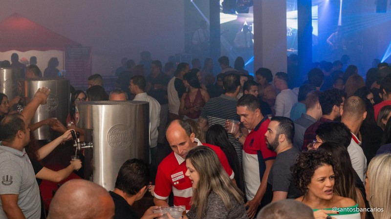 Festa do Chope 2019
