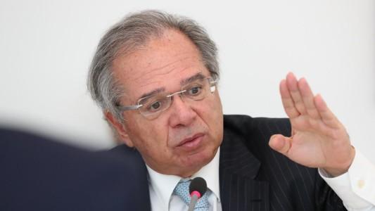 Para Paulo Guedes, degradação ambiental é culpa dos mais pobres