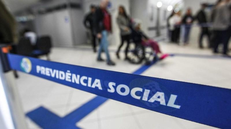 Previ: INSS prorroga até junho convênio para pagamento da aposentadoria