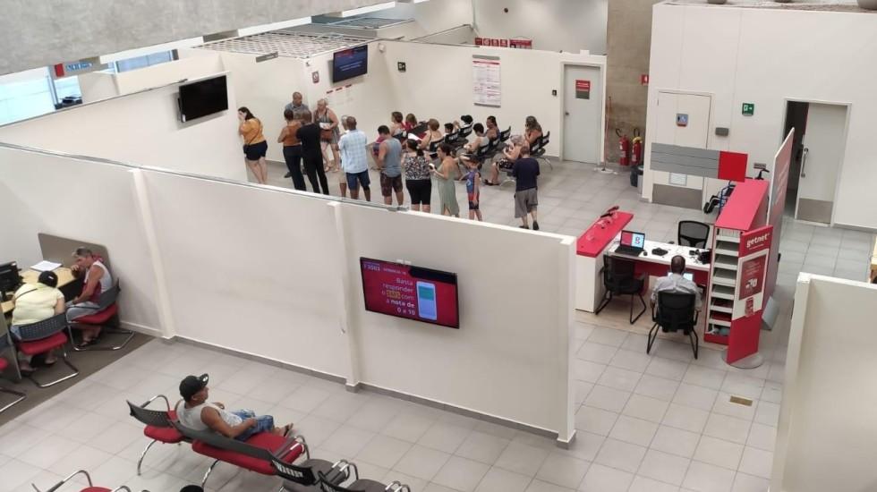 [Santander vai prolongar o atendimento desde que respeite jornada bancária!]