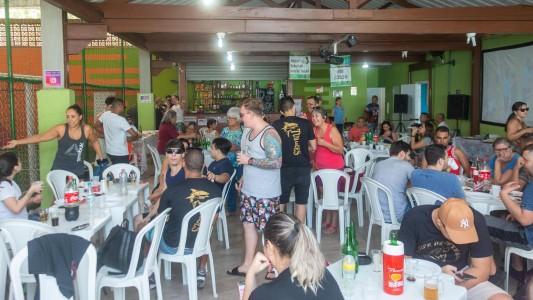 Caíram os preços para fazer sua festa no Complexo Esportivo do Sindicato!