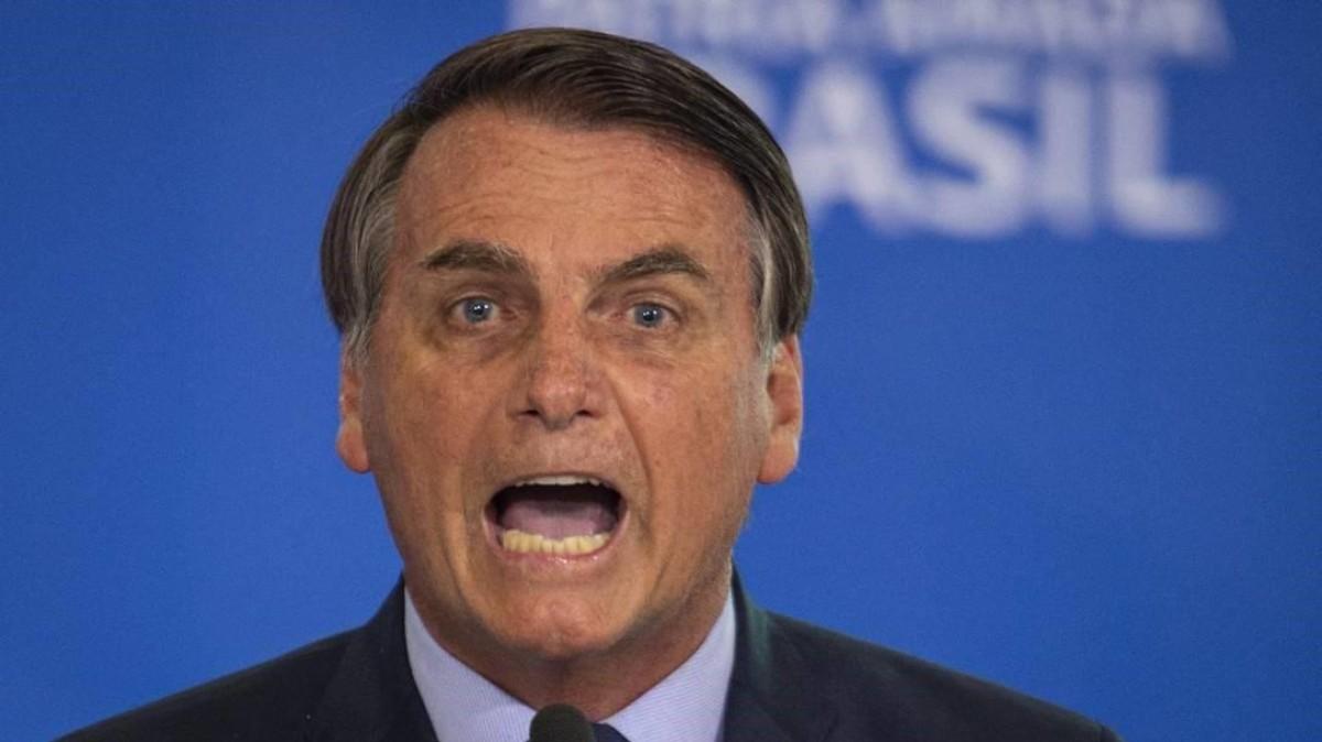HIV: Bolsonaro reproduz preconceitos de 30 anos atrás