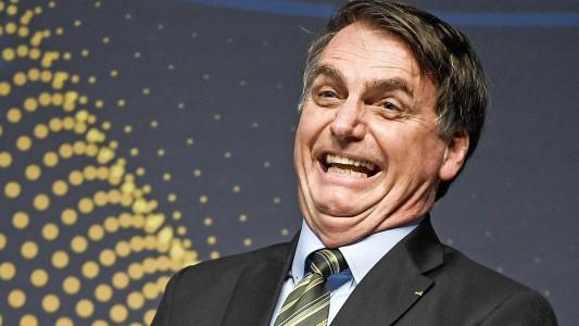 Com Bolsonaro, o Brasil desce a ladeira