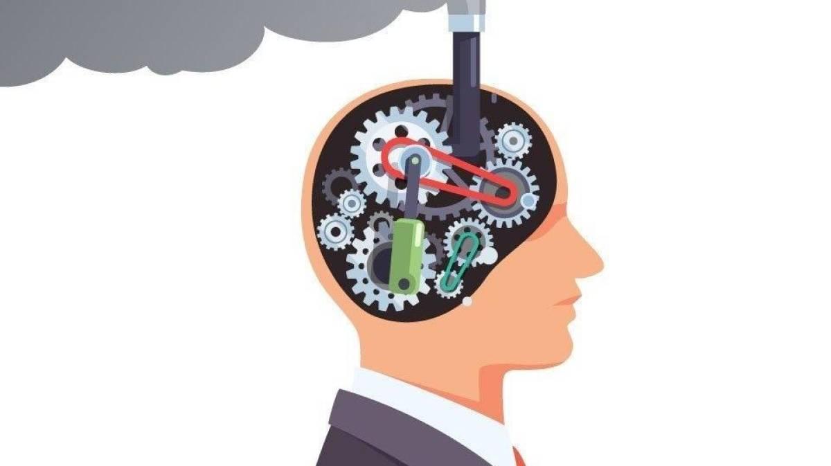 Precisamos falar sobre saúde mental no trabalho