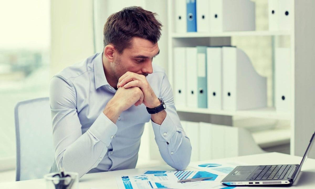 Atenção aos sintomas físicos do estresse