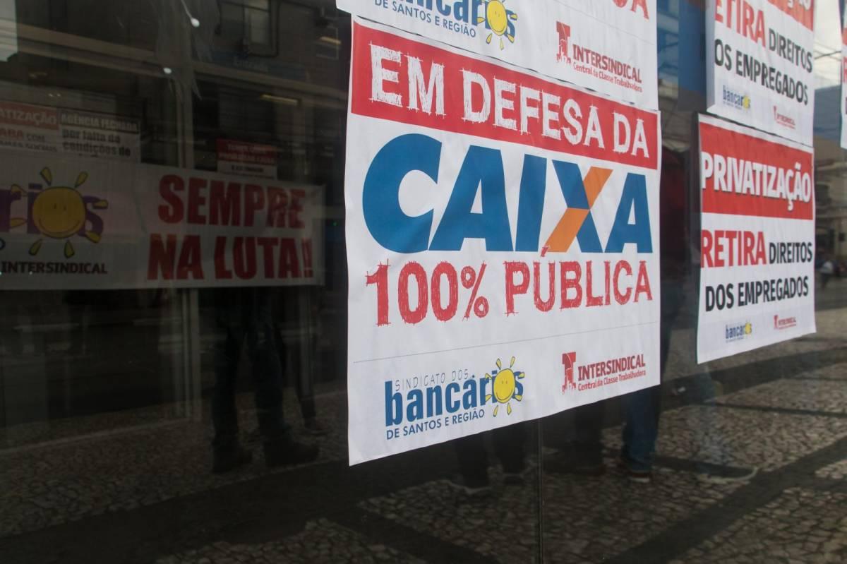 Caixa lucra R$ 21,057 bilhões em 2019 com venda de ativos