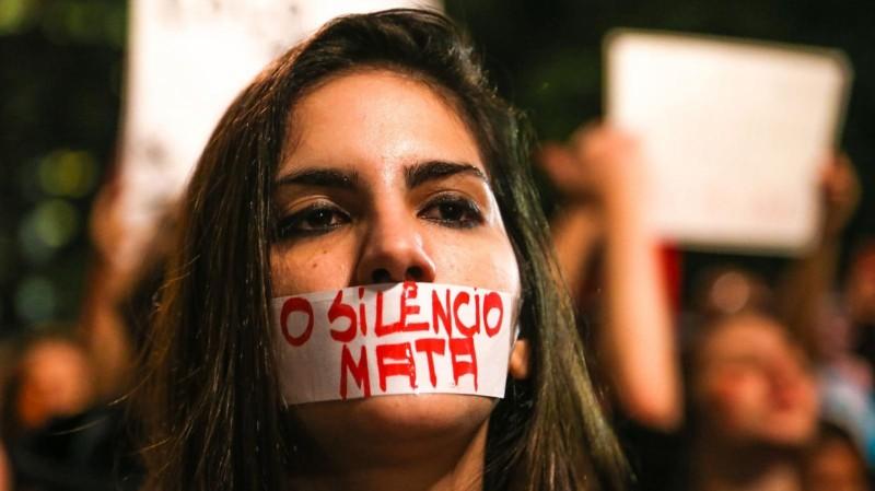 Casos de feminicídio aumentam 7,3% em 2019, aponta levantamento