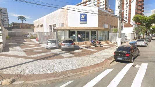 Agência Estilo do BB em Santos é fechada por falta de condições de trabalho