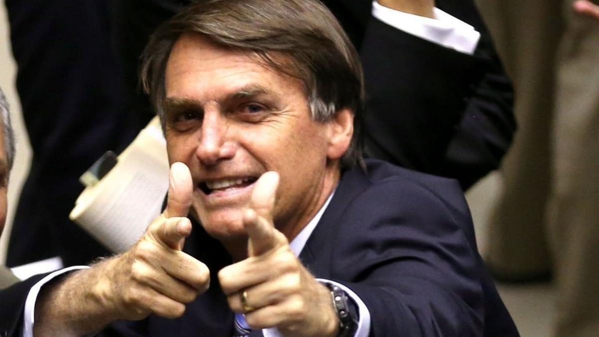 Bolsonaro: a estratégia do traficante de vidas