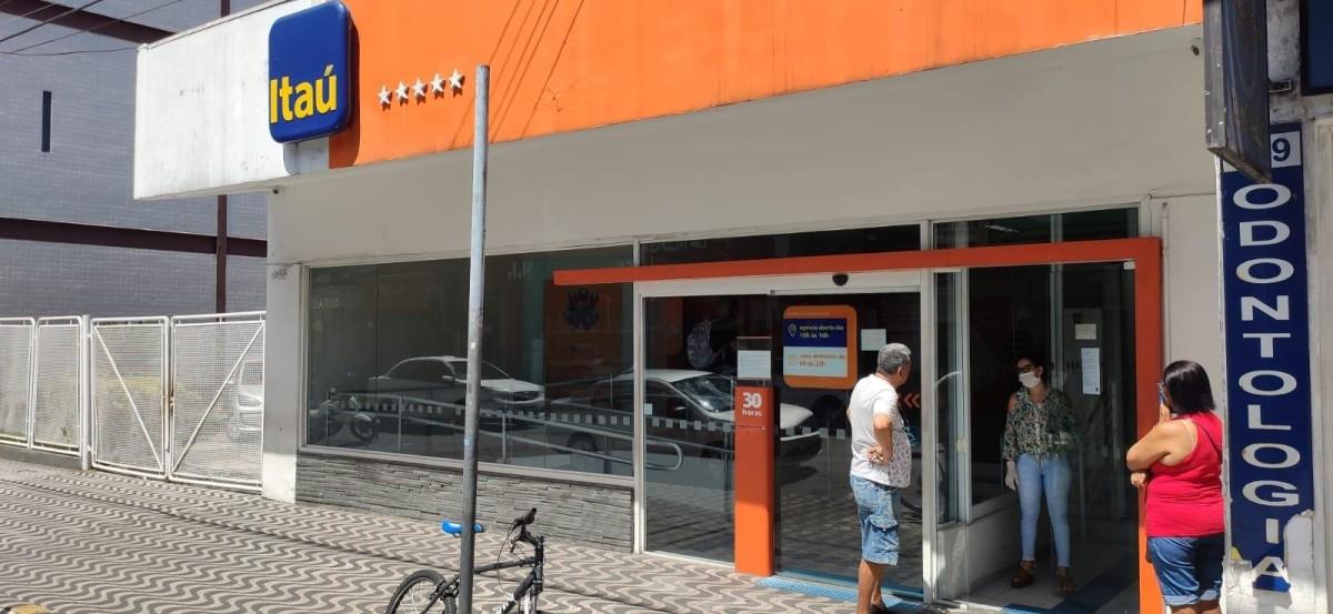 Itaú suspenderá demissões durante a pandemia do coronavírus