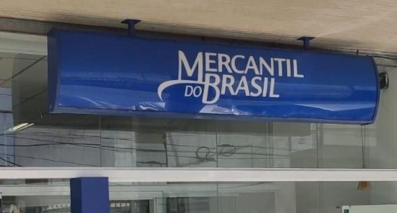 Mercantil na Baixada Santista desrespeita medidas de prevenção ao Covid-19