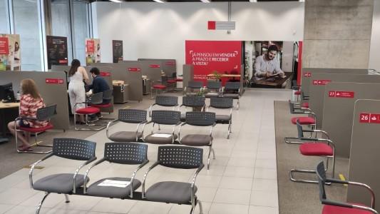 Coronavírus: orientação do Santander para grupo de risco