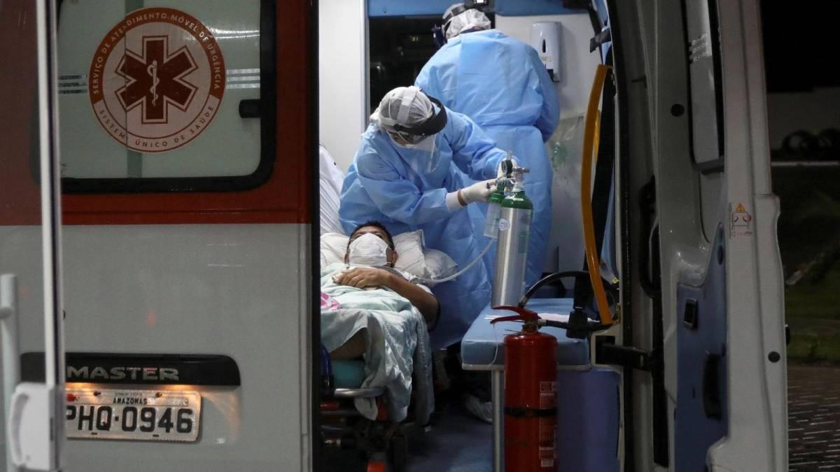 Covid-19: Justiça determina que plano de saúde não pode limitar internação